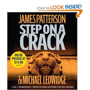 James Patterson - Step On A Crack